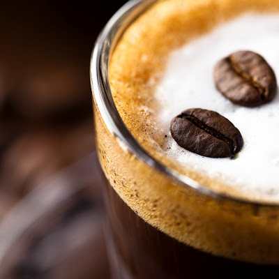 Coffee - shutterstock_59870128